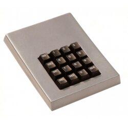 ME 16 keypad